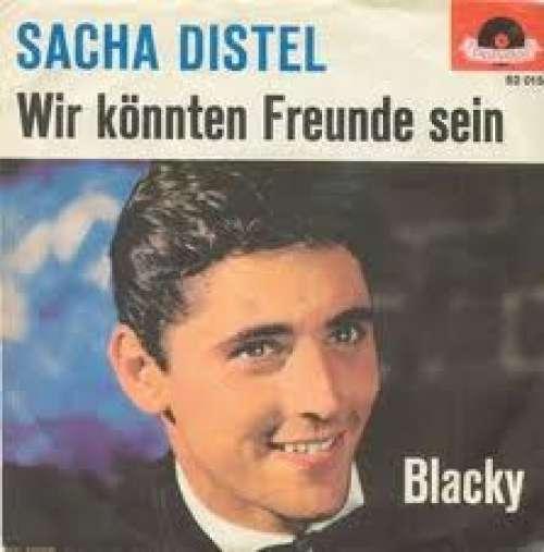 Bild Sacha Distel - Wir Könnten Freunde Sein (7, Mono) Schallplatten Ankauf