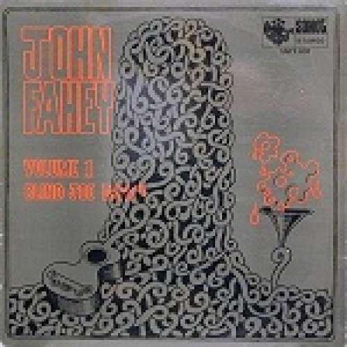 Bild John Fahey - Volume 1 / Blind Joe Death (LP, Album, RE) Schallplatten Ankauf