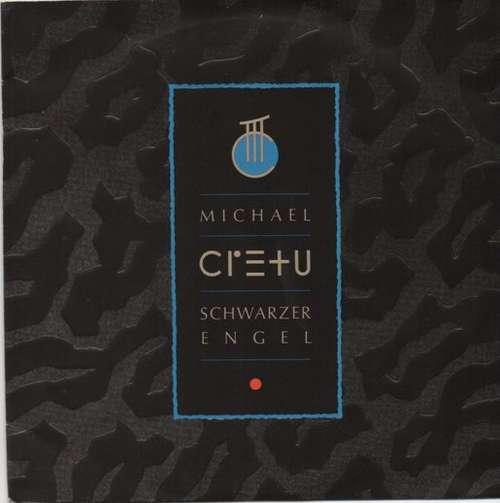 Bild Michael Cretu - Schwarzer Engel (7, Single) Schallplatten Ankauf
