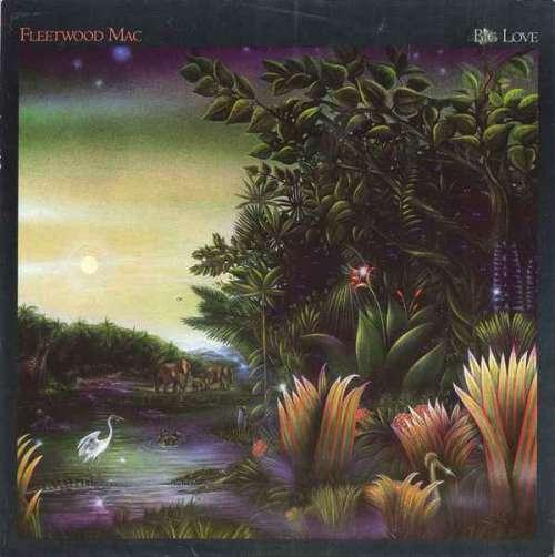 Bild Fleetwood Mac - Big Love (7, Single) Schallplatten Ankauf