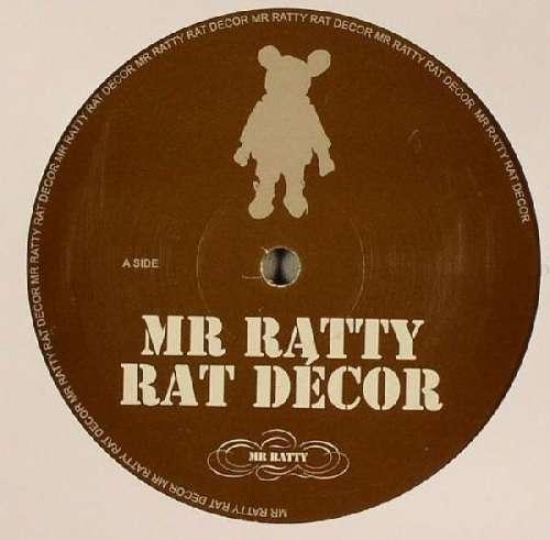 Bild Mr. Ratty - Rat Decor (12, S/Sided) Schallplatten Ankauf