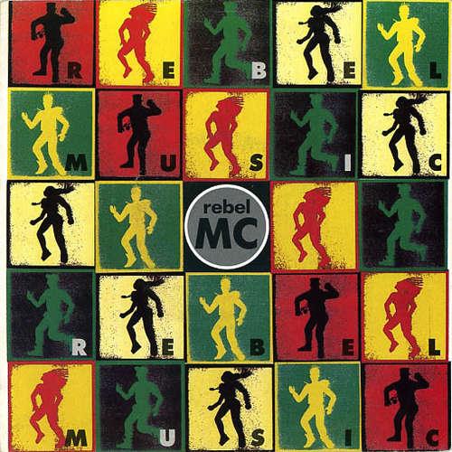 Bild Rebel MC - Rebel Music (7) Schallplatten Ankauf