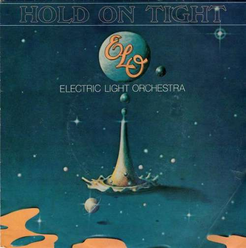 Bild Electric Light Orchestra - Hold On Tight (7, Single) Schallplatten Ankauf