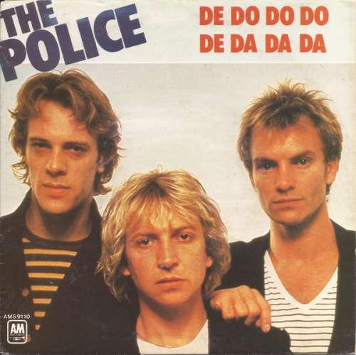 Bild The Police - De Do Do Do, De Da Da Da (7, Single) Schallplatten Ankauf