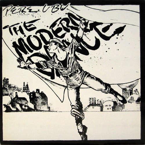 Cover Pere Ubu - The Modern Dance (LP, Album, RE) Schallplatten Ankauf
