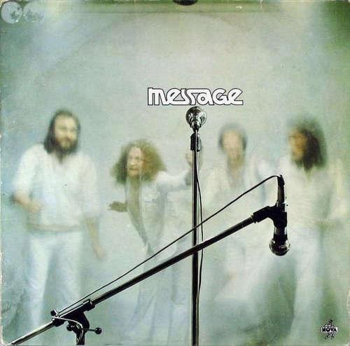 Bild Message (3) - Message (LP, Album) Schallplatten Ankauf