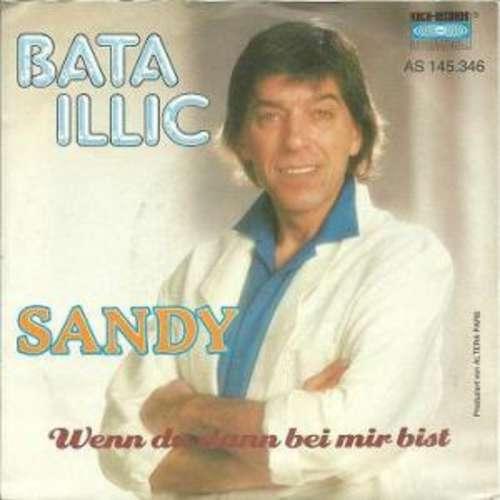 Bild Bata Illic - Sandy (7, Single) Schallplatten Ankauf