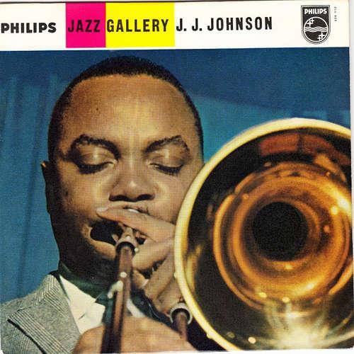 Cover The J. J. Johnson Quintet* - Jazz Gallery (7, EP) Schallplatten Ankauf