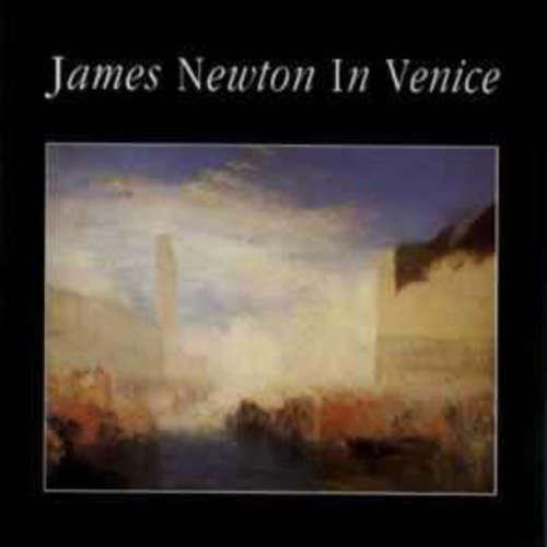 Cover James Newton (2) - In Venice (2xLP, Album) Schallplatten Ankauf