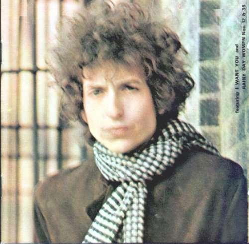 Bild Bob Dylan - Blonde On Blonde (CD, Album, RE) Schallplatten Ankauf