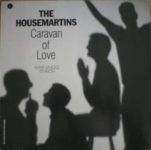 Bild The Housemartins - Caravan Of Love (12, Maxi) Schallplatten Ankauf