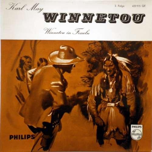 Bild Karl May - Winnetou - 3. Folge - Winnetou In Fesseln (7, EP) Schallplatten Ankauf