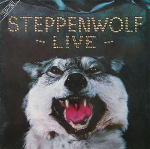 Bild Steppenwolf - Live (2xLP, Album, RE, Gat) Schallplatten Ankauf