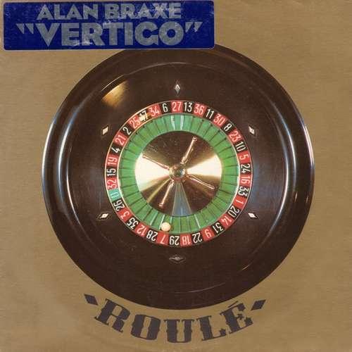 Cover zu Alan Braxe - Vertigo (12) Schallplatten Ankauf