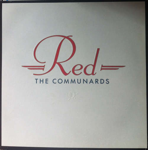 Bild The Communards - Red (LP, Album) Schallplatten Ankauf