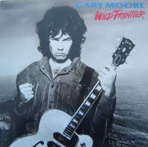 Bild Gary Moore - Wild Frontier (LP, Album) Schallplatten Ankauf