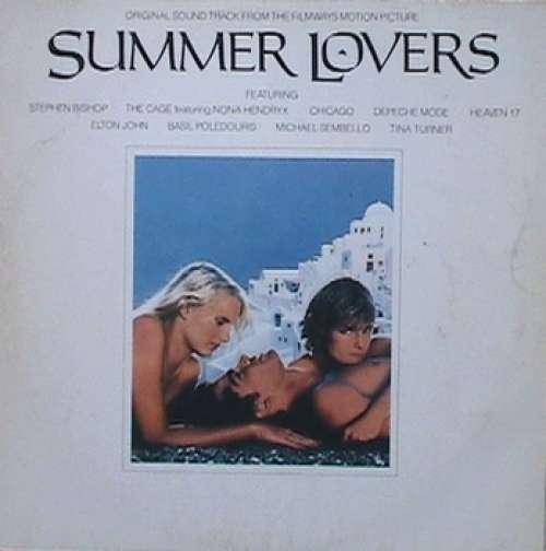 Cover Various - Summer Lovers / Original Sound Track From The Filmways Motion Picture (LP, Album, Comp) Schallplatten Ankauf