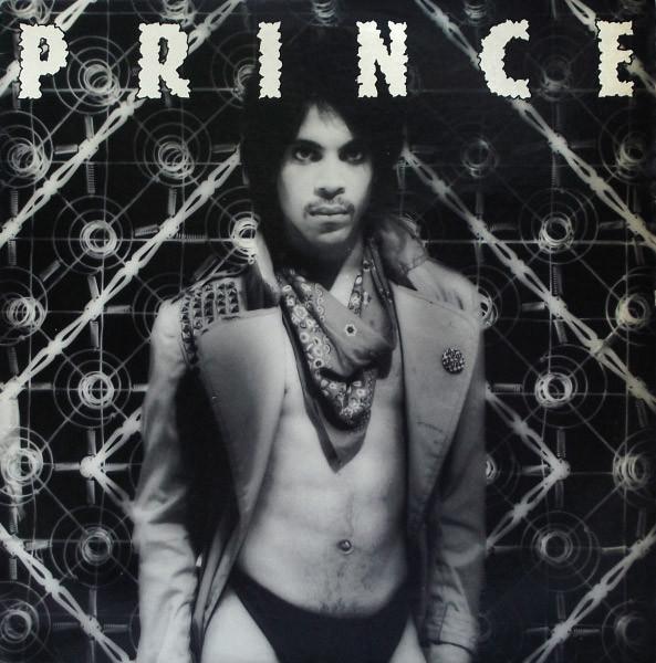 Cover zu Prince - Dirty Mind (LP, Album, Eur) Schallplatten Ankauf