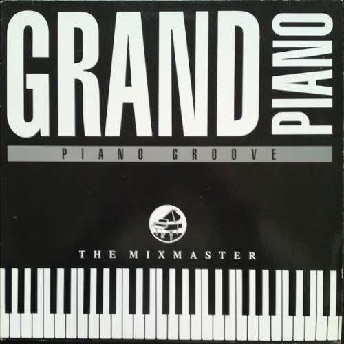 Bild The Mixmaster - Grand Piano (12, Maxi) Schallplatten Ankauf