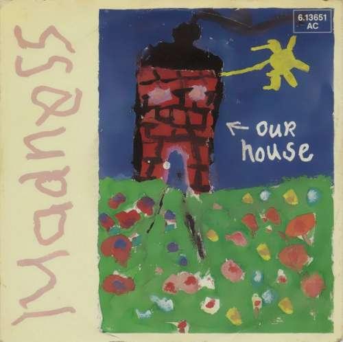 Bild Madness - Our House (7, Single) Schallplatten Ankauf