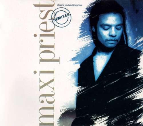 Bild Maxi Priest - Close To You (Remixes) (CD, Maxi) Schallplatten Ankauf