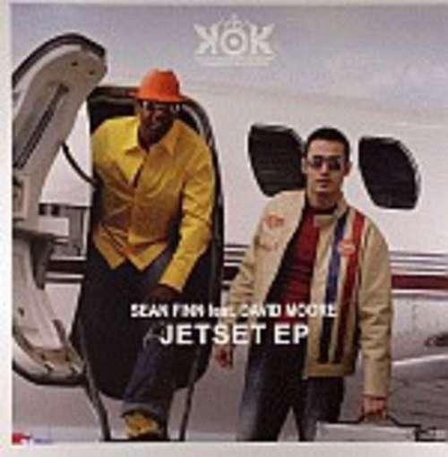 Bild Sean Finn - Jetset EP (12) Schallplatten Ankauf