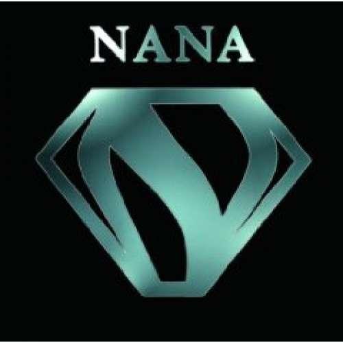 Cover Nana (2) - Nana (CD, Album) Schallplatten Ankauf