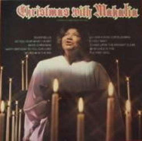 Bild Mahalia Jackson - Christmas With Mahalia (LP, Album, RE) Schallplatten Ankauf