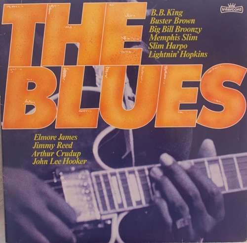 Bild Various - The Blues (2xLP, Comp, Gat) Schallplatten Ankauf