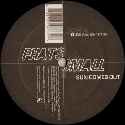 Bild Phats & Small - Sun Comes Out (12) Schallplatten Ankauf