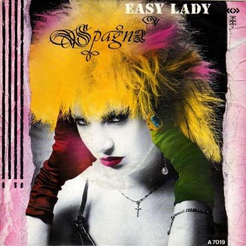 Bild Spagna* - Easy Lady (7, Single) Schallplatten Ankauf