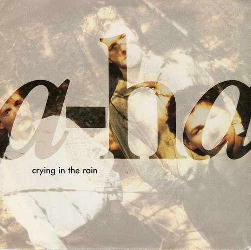 Bild a-ha - Crying In The Rain (7, Single) Schallplatten Ankauf