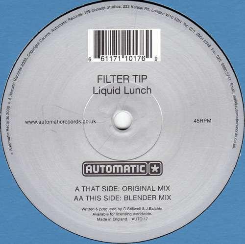 Bild Filter Tip - Liquid Lunch (12) Schallplatten Ankauf