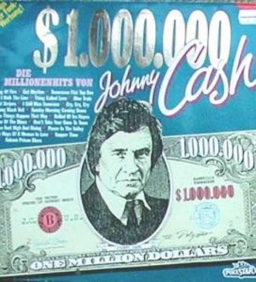 Bild Johnny Cash - $1.000.000 Die Millionenhits Von Johnny Cash (LP, Album) Schallplatten Ankauf