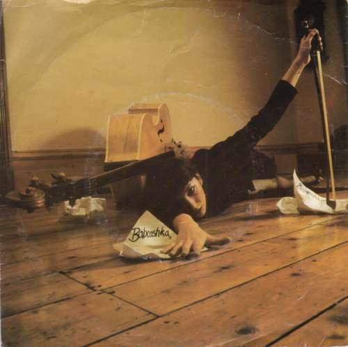 Bild Kate Bush - Babooshka (7, Single) Schallplatten Ankauf
