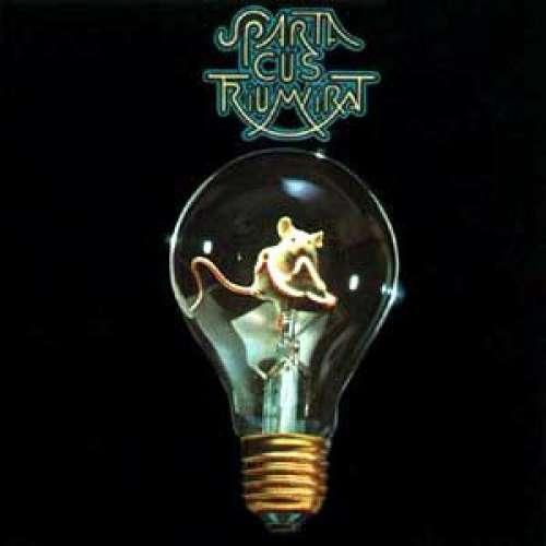 Bild Triumvirat - Spartacus (LP, Album) Schallplatten Ankauf