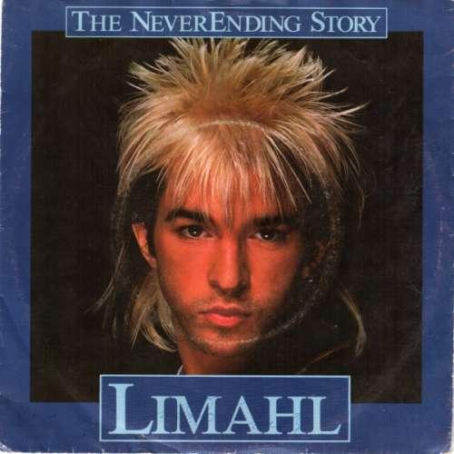 Bild Limahl - The NeverEnding Story (7, Single) Schallplatten Ankauf