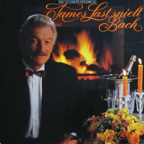 Cover James Last - James Last Spielt Bach (LP, Album) Schallplatten Ankauf