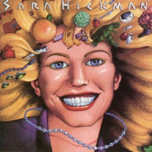 Bild Sara Hickman - Equal Scary People (LP, Album) Schallplatten Ankauf