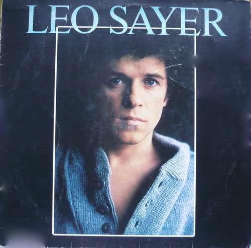 Bild Leo Sayer - Leo Sayer (LP, Album) Schallplatten Ankauf