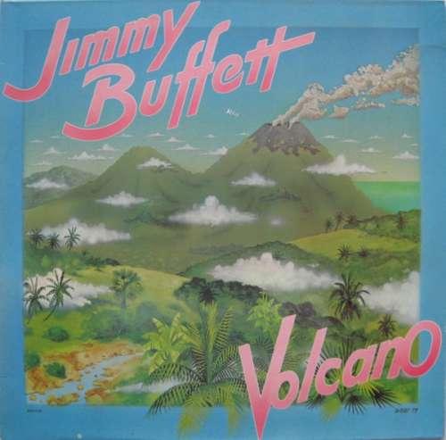 Bild Jimmy Buffett - Volcano (LP, Album, Gat) Schallplatten Ankauf