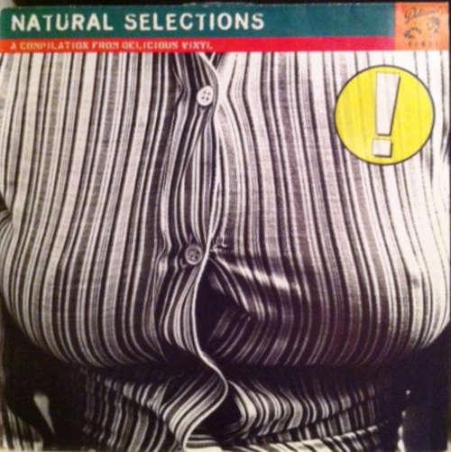 Cover Various - Natural Selections (LP, Comp) Schallplatten Ankauf