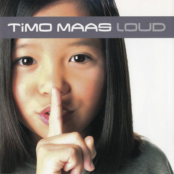 Cover Timo Maas - Loud (CD, Album) Schallplatten Ankauf
