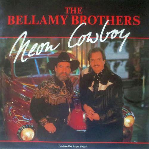 Bild The Bellamy Brothers* - Neon Cowboy (7, Single) Schallplatten Ankauf
