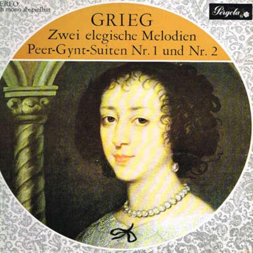 Bild Grieg* - Zwei Elegische Melodien / Peer-Gynt-Suiten Nr. 1 Und Nr. 2 (LP, RM) Schallplatten Ankauf