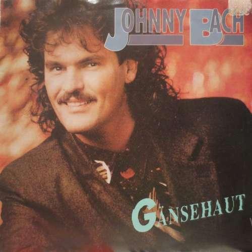 Bild Johnny Bach - Gänsehaut (7, Single) Schallplatten Ankauf