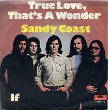 Bild Sandy Coast - True Love, That's A Wonder (7, Single) Schallplatten Ankauf