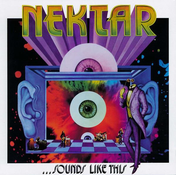Bild Nektar - ...Sounds Like This (2xLP, Album, Ltd, Num, RE, 180) Schallplatten Ankauf