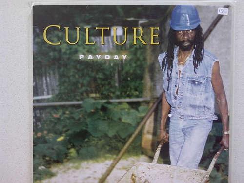 Cover Culture - Payday (LP, Album) Schallplatten Ankauf