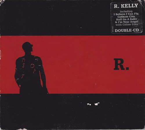 Cover R. Kelly - R. (2xCD, Album, Gat) Schallplatten Ankauf
